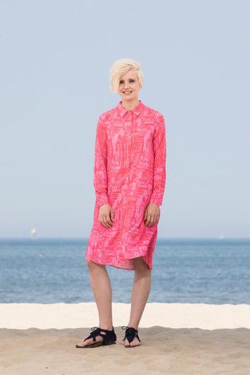 'Ready to wear' collectie van Ilja Visser