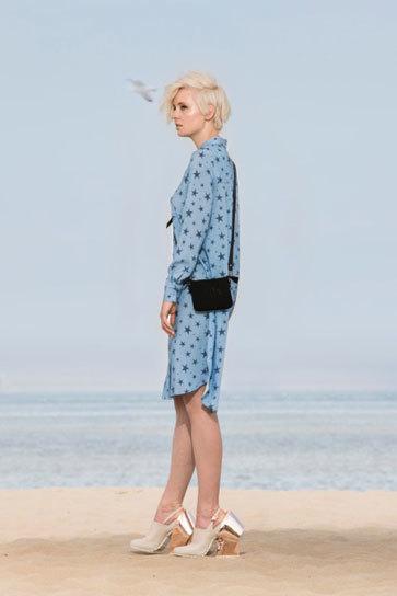 'Ready-to-wear' collectie van Ilja Visser