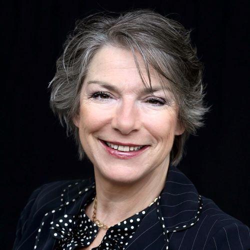 Marie Hélène Cornips, algemeen directeur Fonds 21