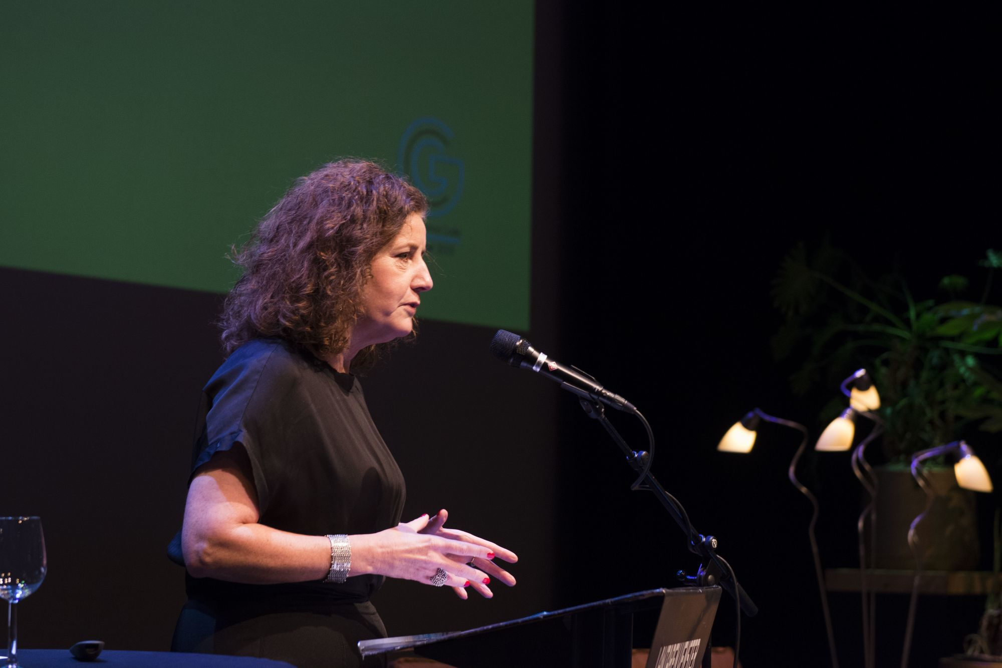 Minister van OCW Ingrid van Engelshoven