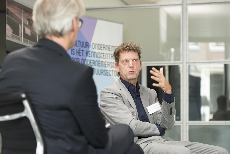 Foto Strategie in Beeld - Edwin van Huis