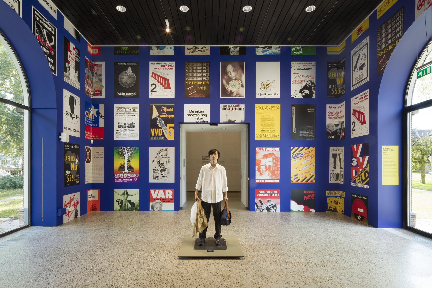 Dromen in Beton Centraal Museum Utrecht