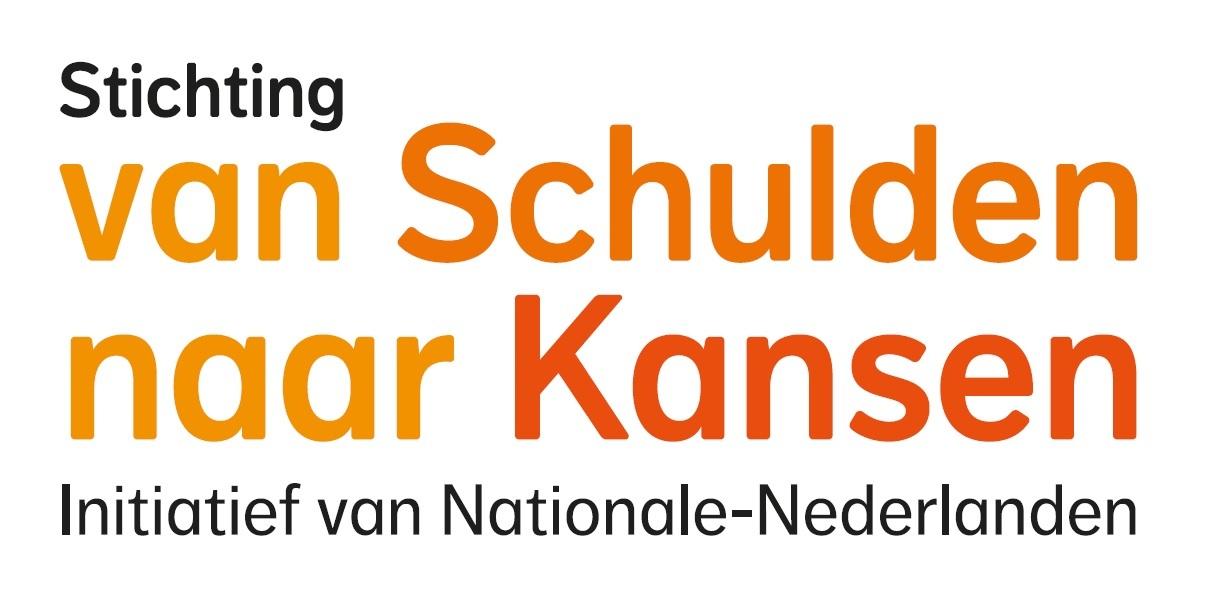 Logo Stichting van Schulden naar Kansen