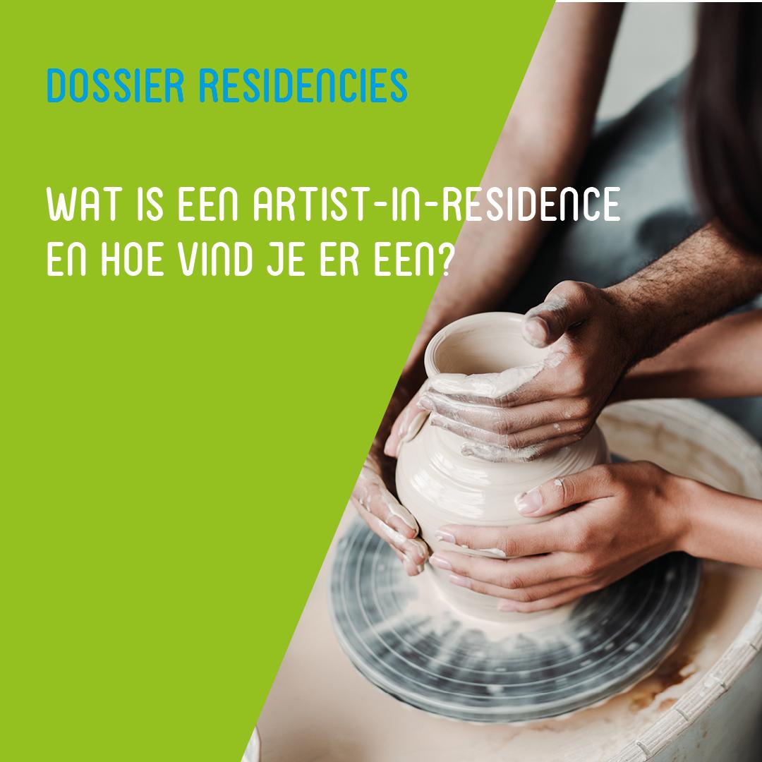 Dossier Residencies