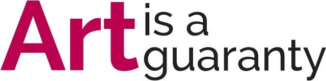 Logo Art is a Guaranty