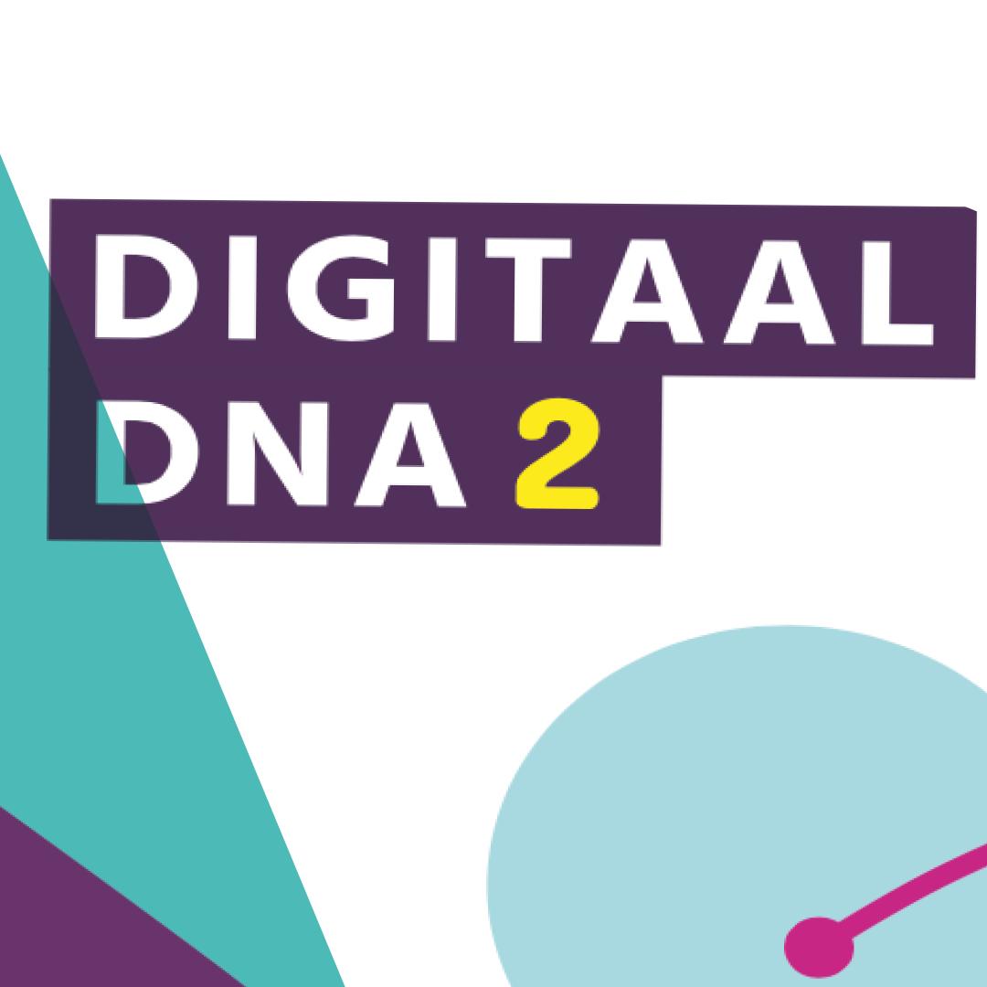 Publicatie resultaten Digitaal DNA