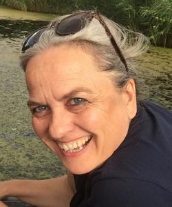 Mariska van der Burgt
