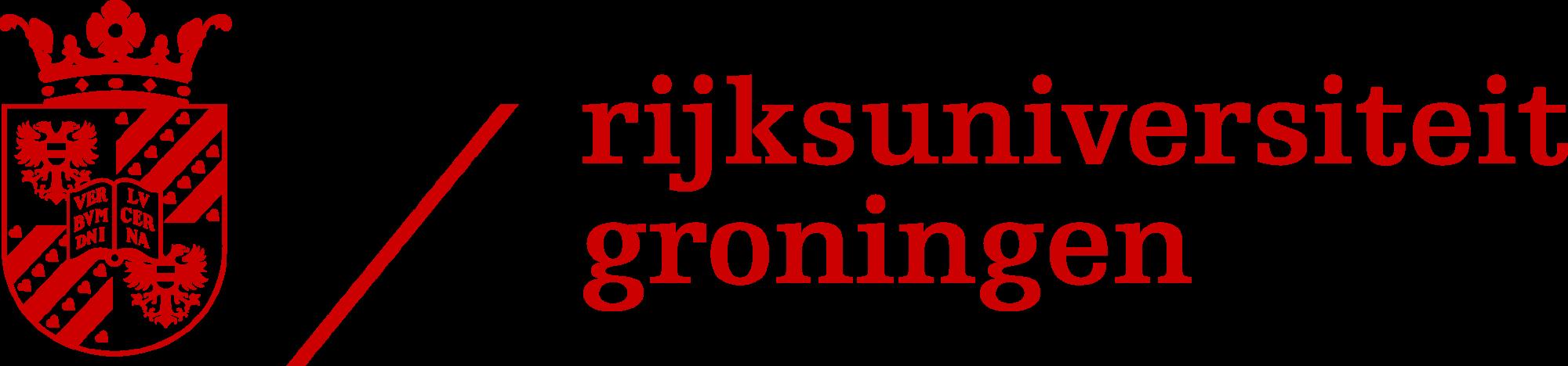 Log Rijksuniversiteit Groningen