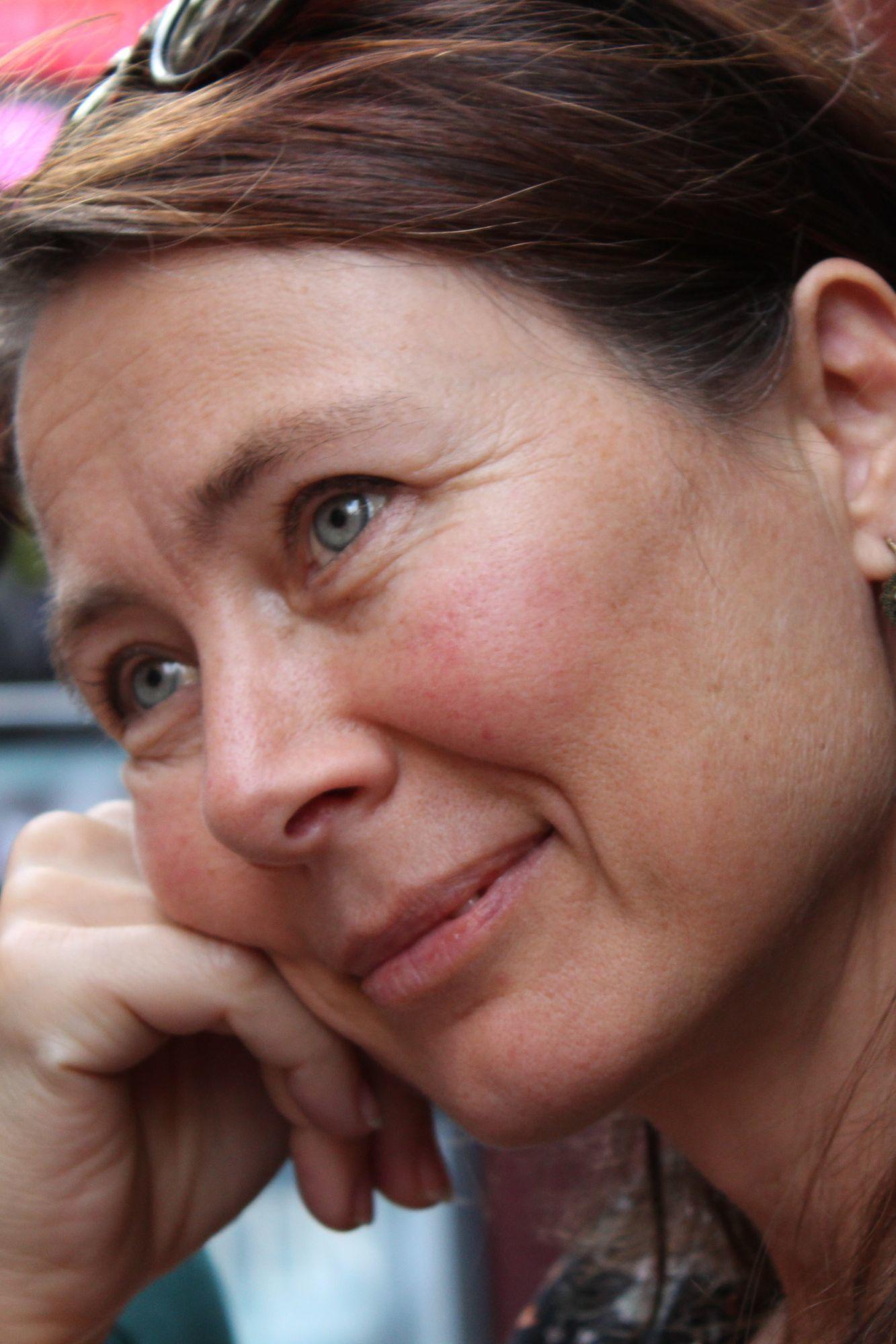 Kristin de Groot, directeur Dansateliers
