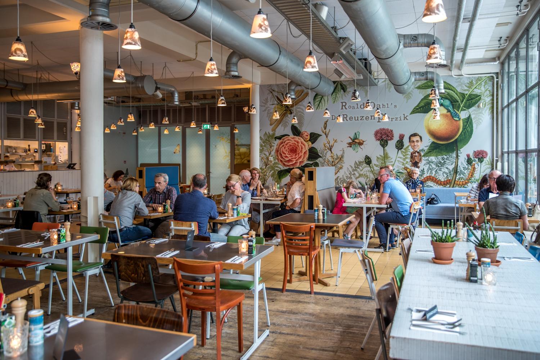 Verkadefabriek Den Bosch kiest voor coöperatiemodel