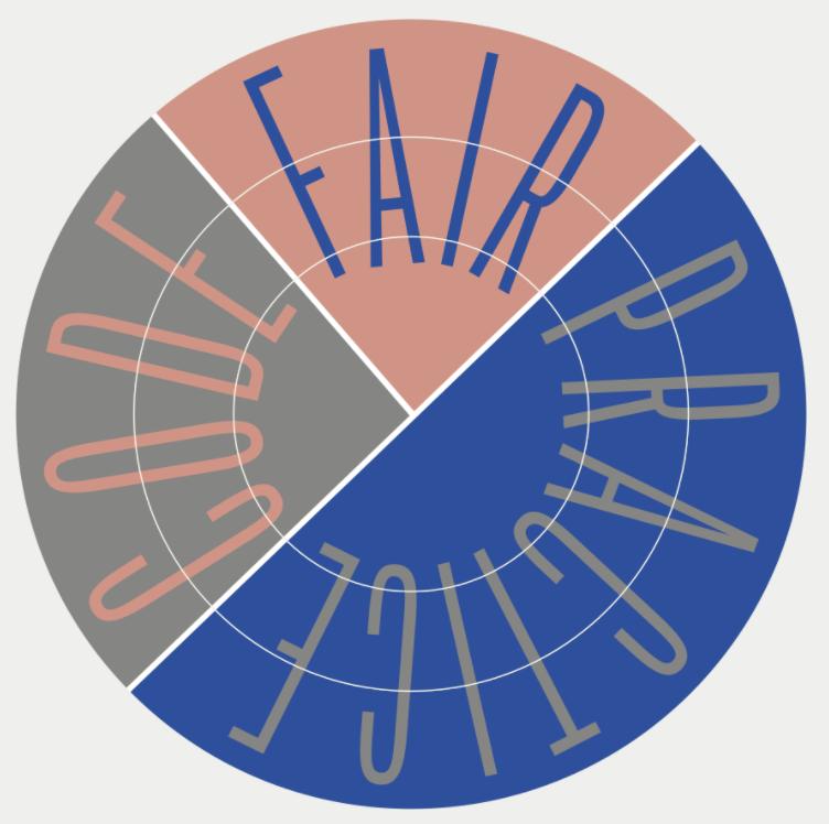 Logo Fair Practice Code