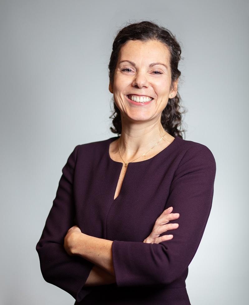 Portret Maaike Verberk