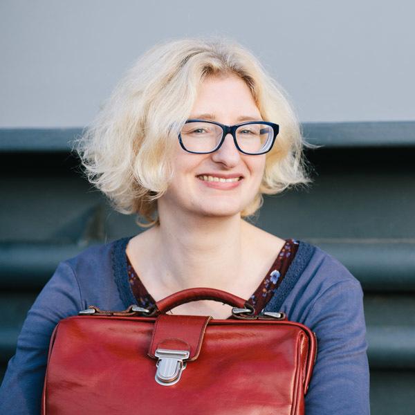 Portret Miranda Apeldoorn