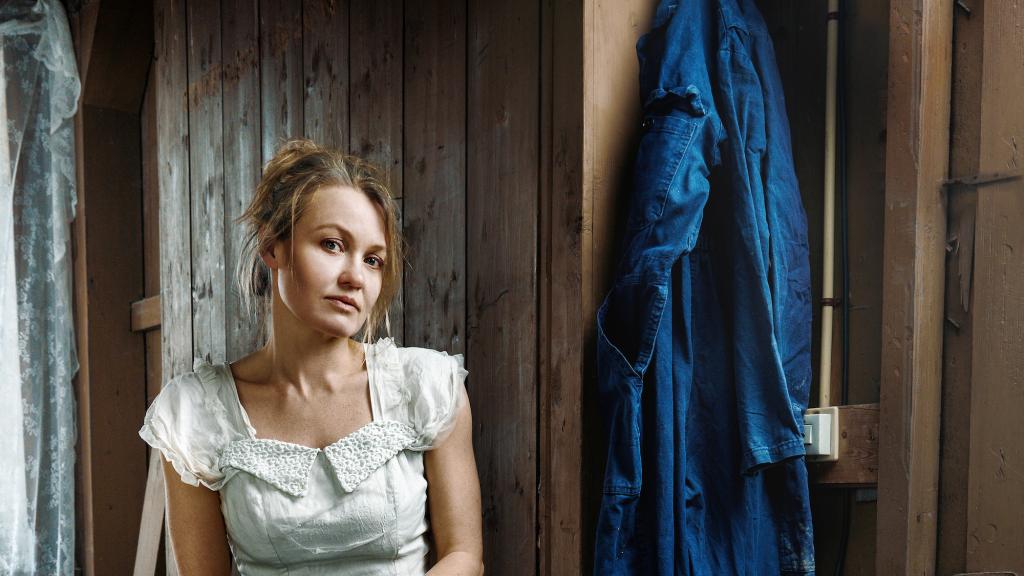 Foto van 'De Poolse Bruid'