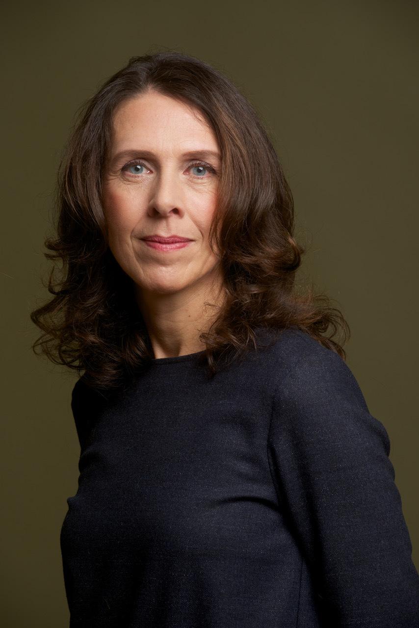 Jacqueline Grandjean. © Michiel van Nieuwkerk