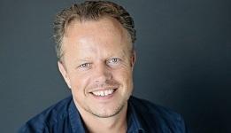 Patrick van der Pijl
